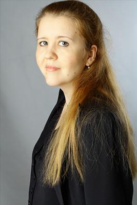 Анастасия Русинова