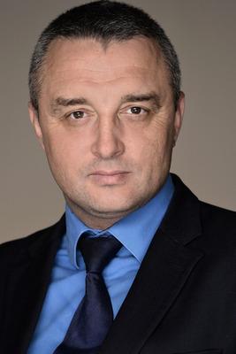 Олег Шевцив
