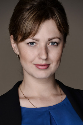 Marina Sorokina