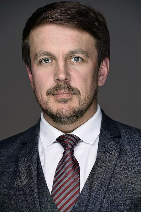 Vladimir Komarov